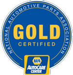 Napa Gold Certified